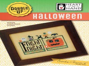 Double Up: Halloween
