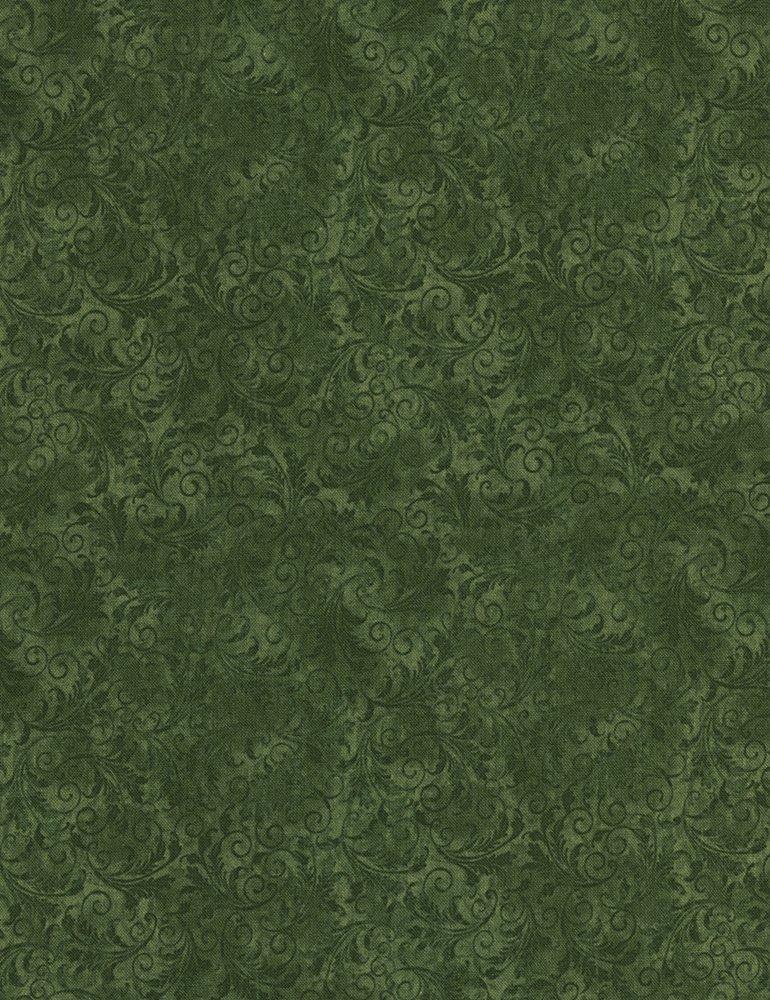 Echo Green