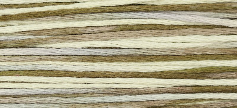 Weeks Dye Works White Chocolate 1206