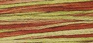Weeks Dye Works Tobacco Road 4155