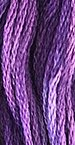 Gentle Art - Grape Fizz 0894