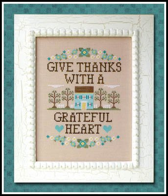Give Thanks CCN-0098