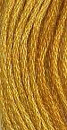 Gentle Art - Gold Leaf 0420