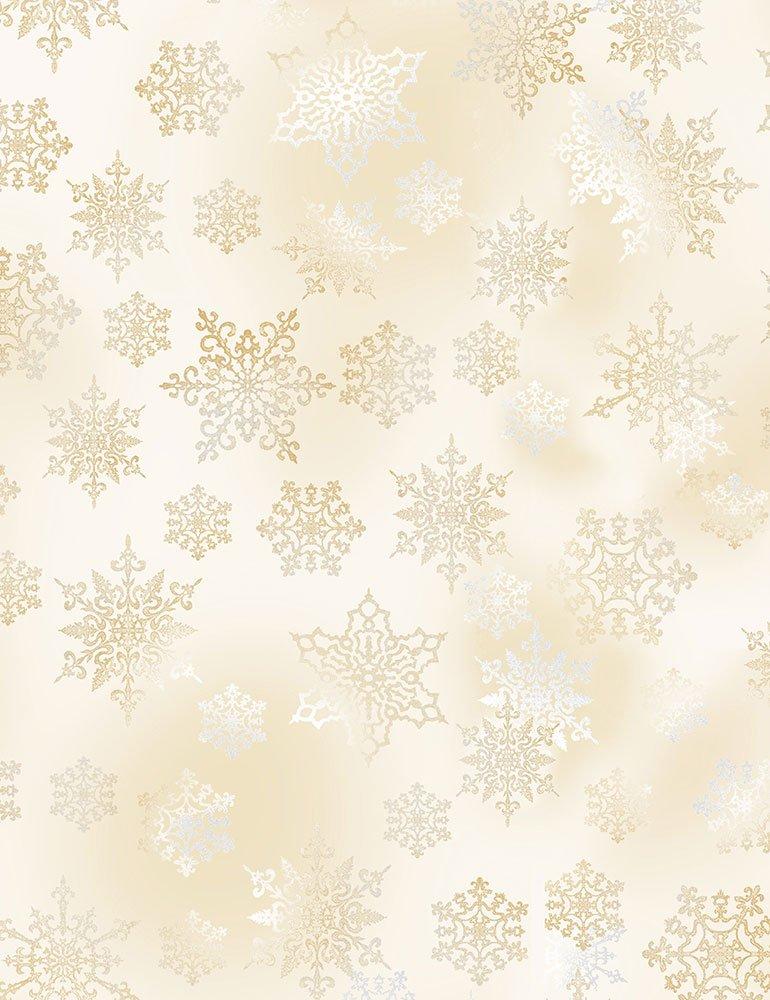 Snowflake Glimmer