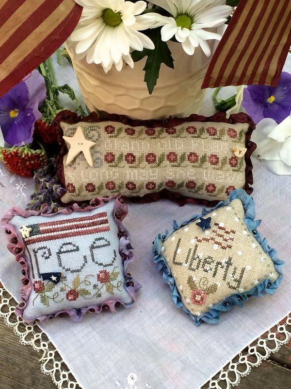 Americana Trifles Sheperd's Bush