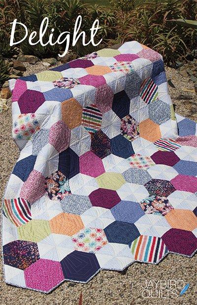 Delight Jaybird Quilts