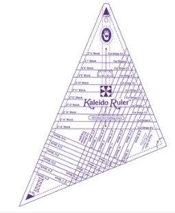Marti Michell Large Kaleido-Ruler