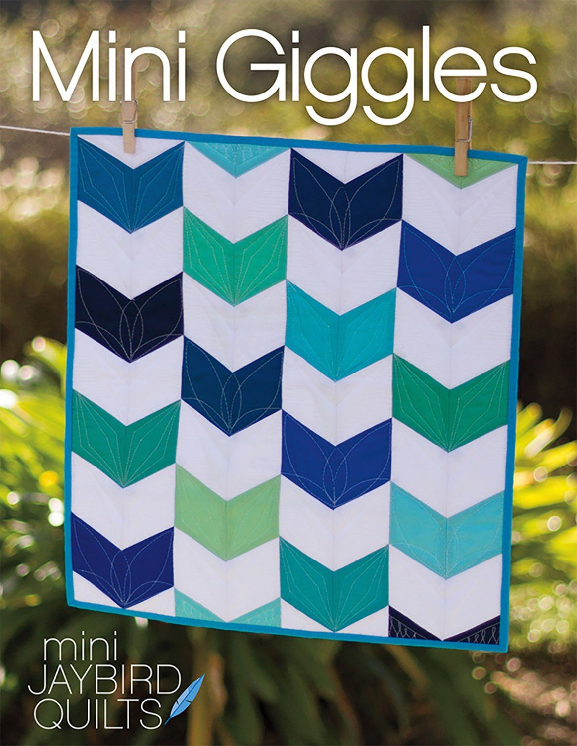 Mini Giggles Jaybird Quilts
