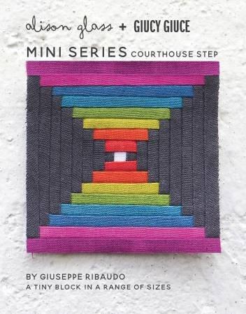 Mini Series Courthouse Steps
