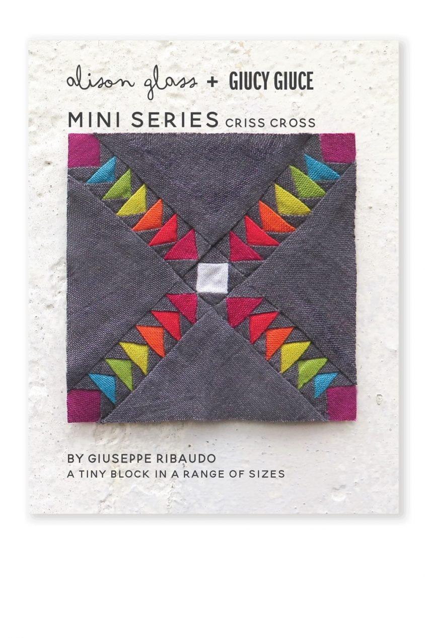 Mini Series Criss Cross
