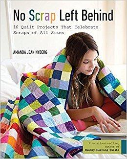 No Scrap Left Behind - Amanda J. Nyberg