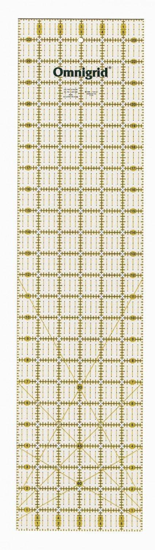 Omnigrid 6 x 24 Ruler