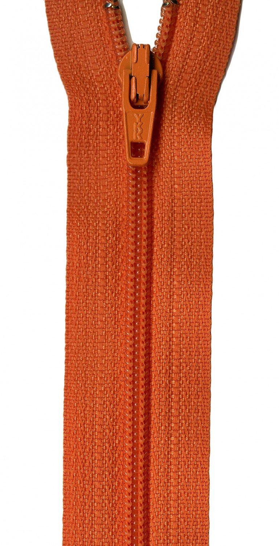 14 Zipper Orange Peel