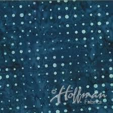 Bali Batiks Dot Grid Flax Q2144-442