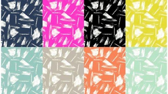 Nineteen Eighty Five Prism Panel