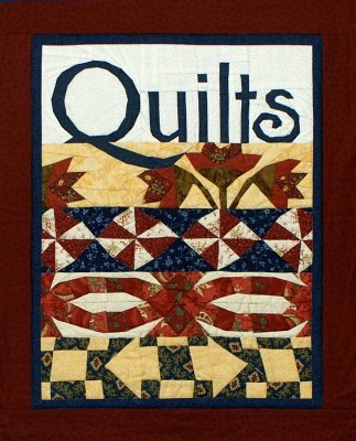 Quilts by Cynthia England