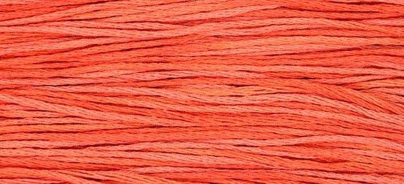 Weeks Dye Works Sockeye 2249