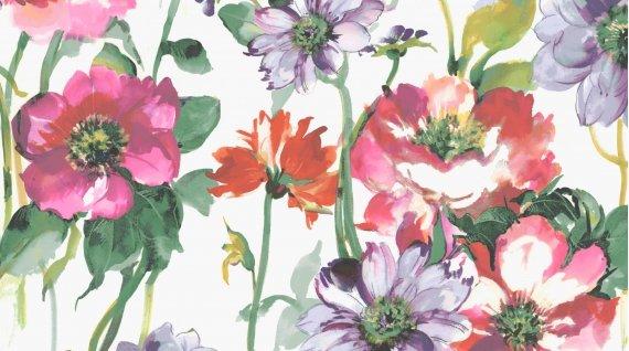 Flower Power 665 Multi