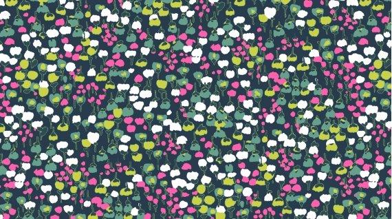 Mint Julep Spring Ditsy 894 Fandango