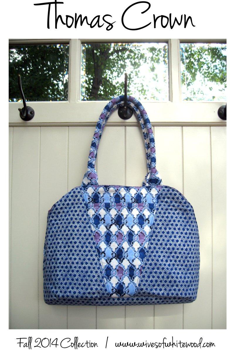 Thomas Crown Bag