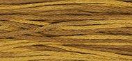Weeks Dye Works Tiger's Eye 1225