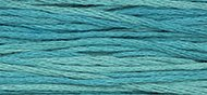 Weeks Dye Works Turquoise 2135