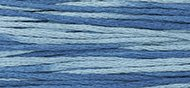 Weeks Dye Works Union Blue 2113