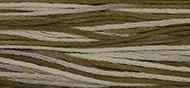 Weeks Dye Works White Walnut 1211