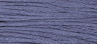 Weeks Dye Works Williamsburg Blue 3550