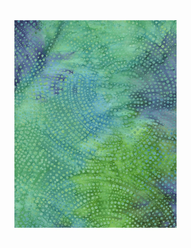 Dotty Spiral Sea 106