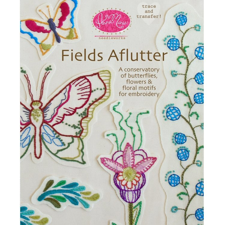 Fields Aflutter