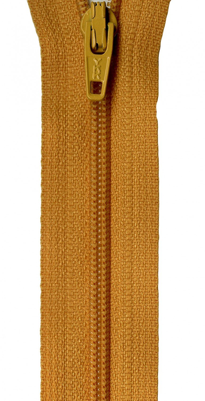14 Zipper Yukon Gold
