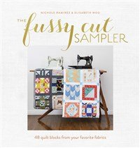 *The Fussy Cut Sampler