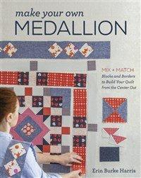 *Make Your Own Medallion