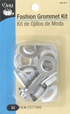 *Dritz Fashion Grommet Kit