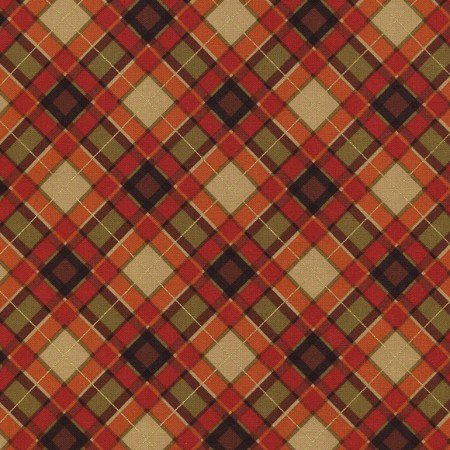 Bias Plaid
