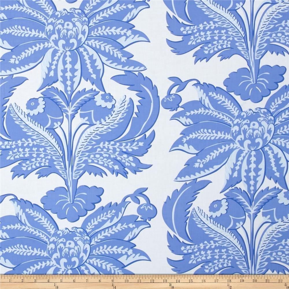 Brandon Mably Brandon's Brocade Blue