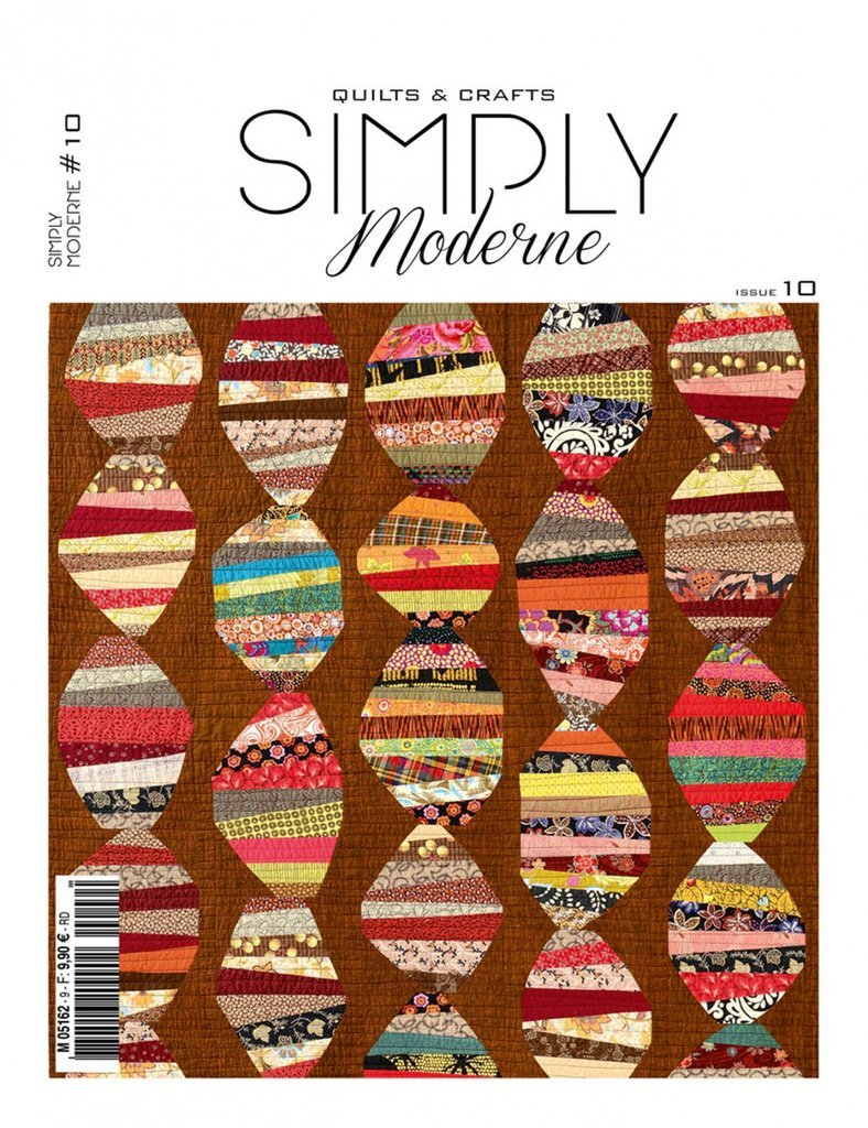 Quilts & Crafts Simply Modern