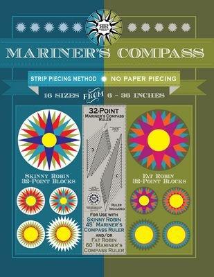 Robin Ruth Mariners Compass