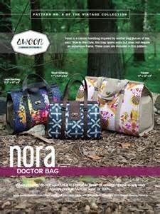 Swoon Nora Doctor Bag