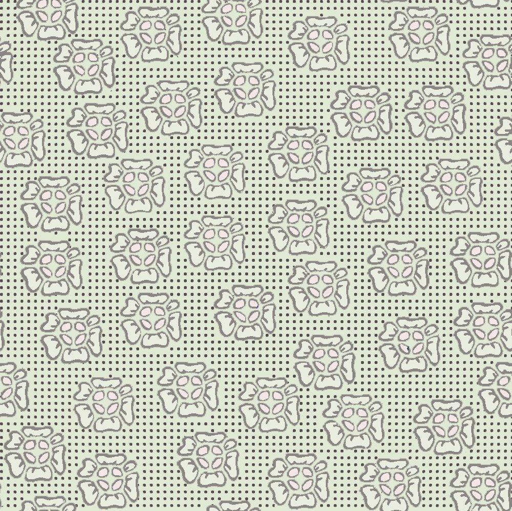Quilter's Basic Harmony 4520-122