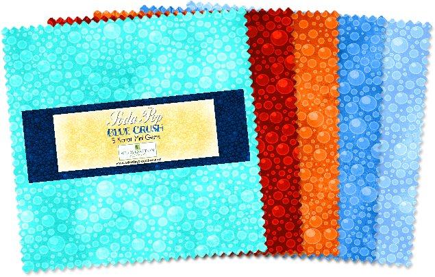 Essentials Soda Pop 5 Karat Mini Gems 505-39-505
