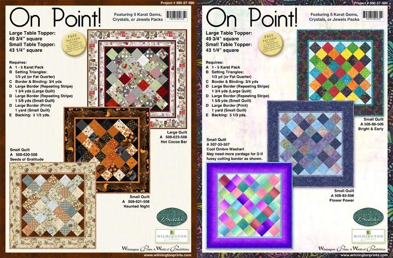 On Point! Pattern