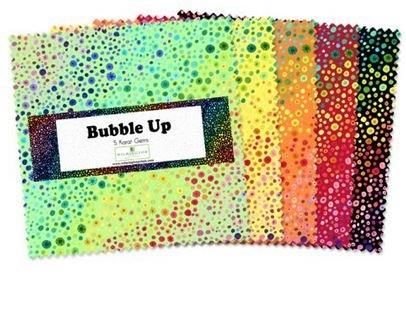 Essentials Bubble Up 5 Karat Gems 42pcs