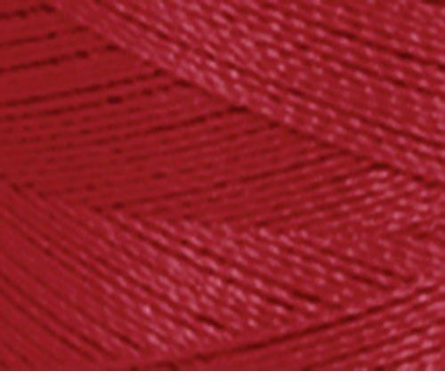 603 Red Bottom Line Thread