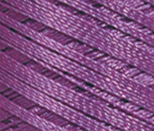 606 Dark Purple Bottom Line Thread
