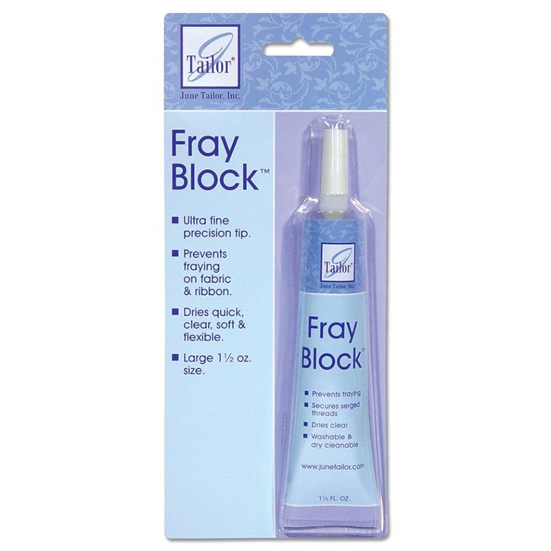 Fray Block JT 377