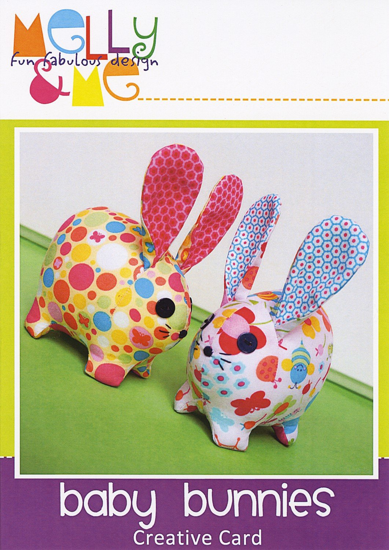 Baby Bunnies CAMM709