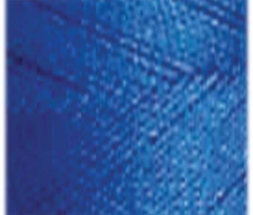636 Bright Blue Bottom Line Thread