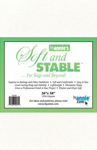 ByAnnie Soft And Stable 36'x58' S S2036